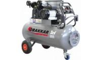 Compresseur à pistons 150L 3CV
