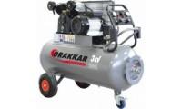 Compresseur à pistons 200L 3CV