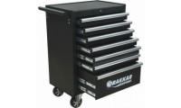 Servante complète Drakkar 248 outils dans module finition carbone