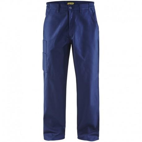 Pantalon Industrie Blåkläder 17251210 100% coton croisé