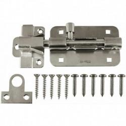AjustLock Targette exta-robuste ajustable 127 mm Inox