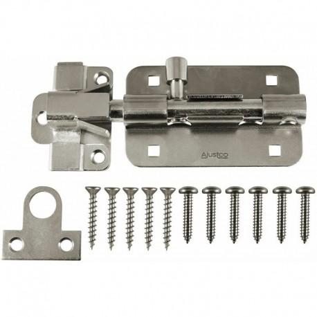 AjustLock Targette exta-robuste ajustable 127 mm Acier Inoxydable