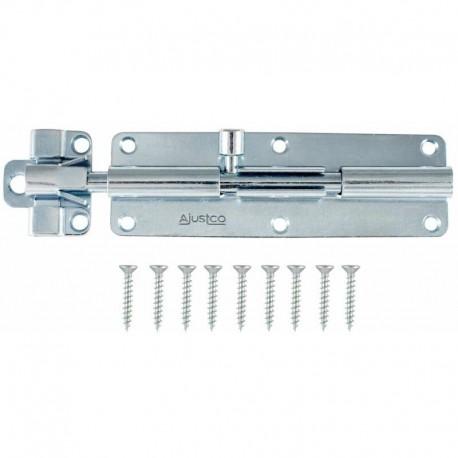 AdjustLock Targette ajustable en Zinc 150mm Zingué