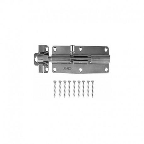 Targette ajustable en Acier inoxydable 150 mm AdjustLock