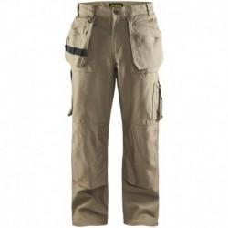 Pantalon Artisan Blaklader 153013102800