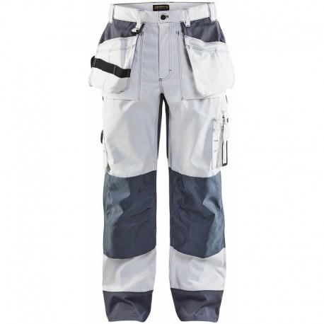 Pantalon artisan bicolore Blaklader 150318601094