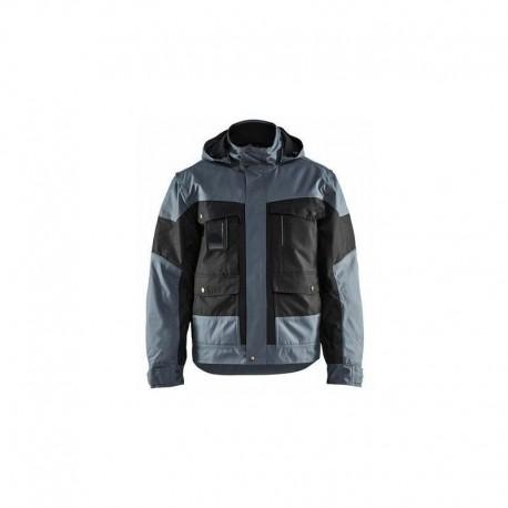 Veste hiver noir / gris Blaklader 488619779994