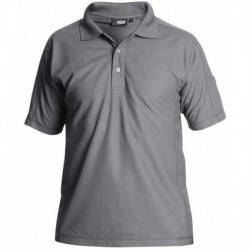Polo COOLMAX gris Blaklader en destockage