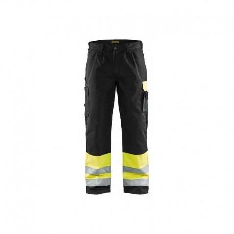 Pantalon haute visibilité Blaklader 158418603399