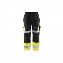 Pantalon X1500 artisan haute visibilité Blaklader 150818609933