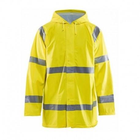 Veste de pluie haute visibilié NIVEAU 1 Blaklader 432420003300