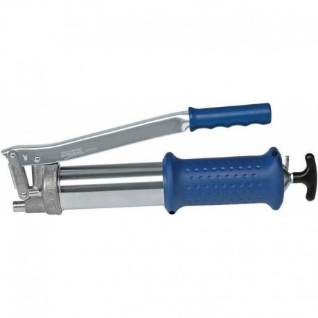 Pompe à graisse à levier manuelle UMETA Twin-Lock
