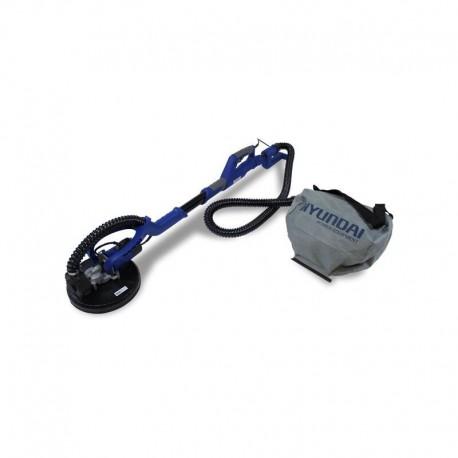 Ponceuse à plâtre avec aspiration intégrée HYUNDAI HPGAI 750W
