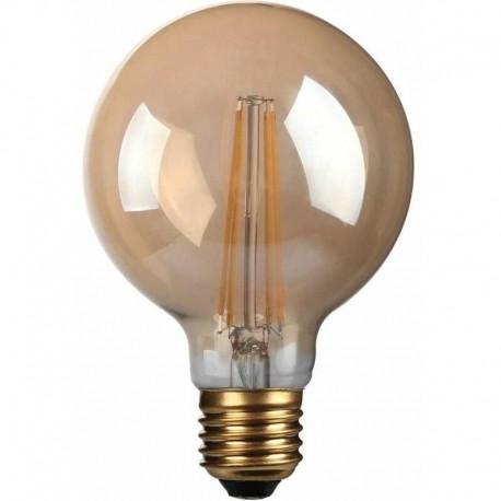 Filament globe vintage 4W G100 E27 Kosnic