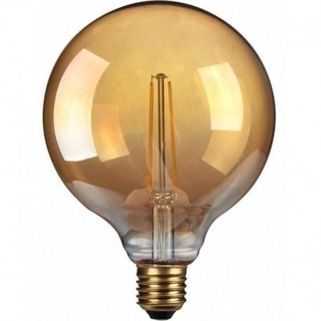 Filament globe vintage 4W G125 E27 Kosnic
