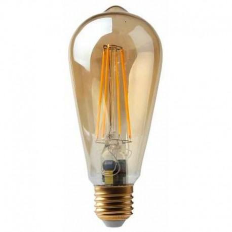 Filament st64 vintage 4W E27 Kosnic