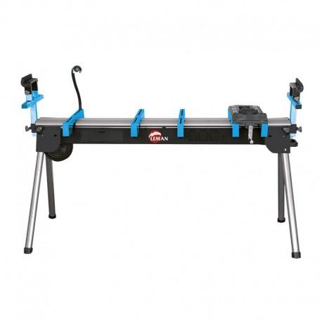 Stand établi pour machines leman 2900mm