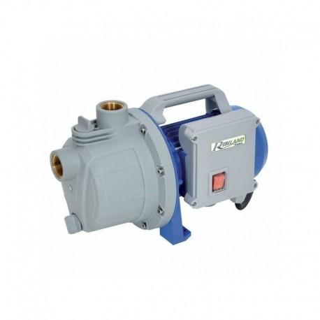 PRJET41P Pompe à eau de surface auto-amorçante 400 W  2 800 tr/min Ribimex