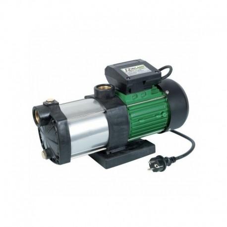 PRMCA3P Pompe à eau surface multicellulaire 3 turbines 900W Ribimex