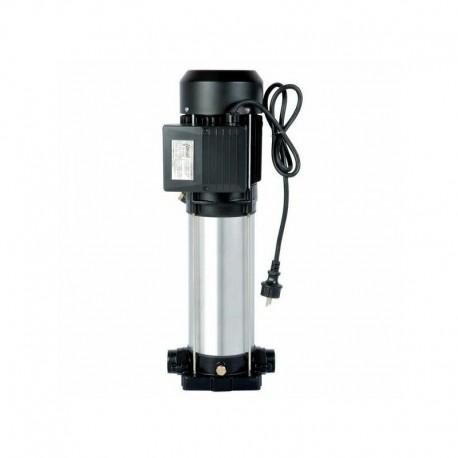 PRMCA10/V Pompe verticale à eau de surface Pro multicellulaire 10 turbines auto-amorçante Ribimex
