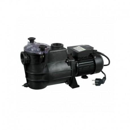 Pompe de filtrage pour piscine 800W Ribimex PRSWIM550