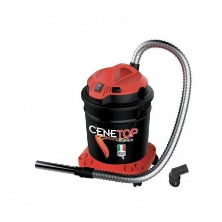Aspirateur à cendres Cenetop 1200 W Ribitech PRCEN012