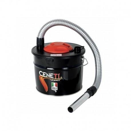 Aspirateur à cendres électrique Ceneti 15 L Ribitech PRCEN009
