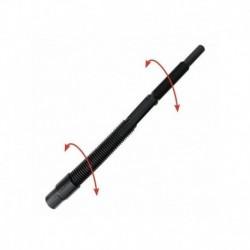 Lance suceur flexible 55cm pour aspirateurs cendres Ribitech
