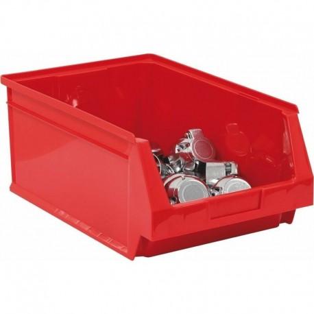 Boite à bec 420x270x175mm Drakkar