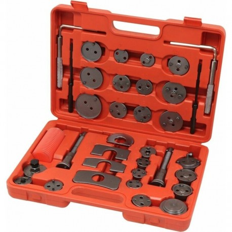 Coffret de repousse pistons 35pcs - Drakkar