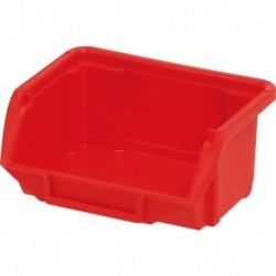Boite à bec rouge EcoBox 90x110x50mm Drakkar