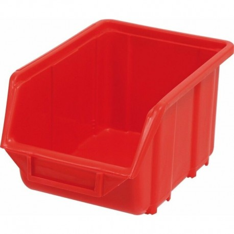Boite à bec rouge EcoBox 240x155x125mm Drakkar