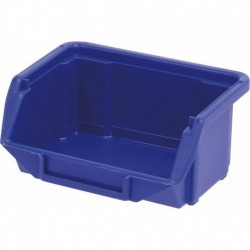 Boite à bec bleue EcoBox 90x110x50mm Drakkar