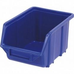 Boite à bec bleue EcoBox 240x155x125mm Drakkar