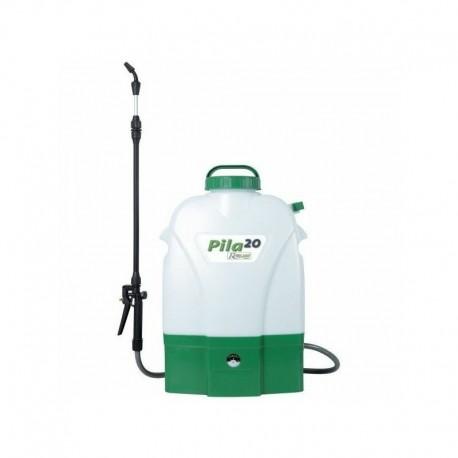 """Pulvérisateur à batterie 20L """"Pila20"""" - Ribimex"""