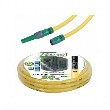 Batterie d'arrosage antivrille 20m - Ribimex