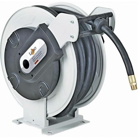 Enrouleur automatique industriel AIR acier 20m - Luro