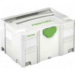 Systainer Festool T-LOC SYS 3 TL - 497565