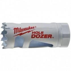 Scies cloches Hole Dozer™ 22mm Milwaukee