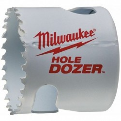 Scies cloches Hole Dozer™ 54mm Milwaukee 49560127