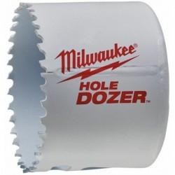 Scies cloches Hole Dozer™ 65mm Milwaukee 49560153