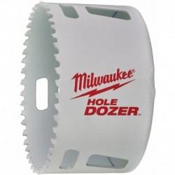 Scies cloches Hole Dozer™ 86mm Milwaukee 49560187