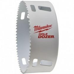 Scies cloches Hole Dozer™ 127mm Milwaukee