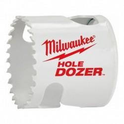 Scies cloches Hole Dozer™ 25mm Milwaukee