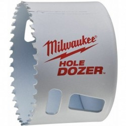 Scies cloches Hole Dozer™ 73mm Milwaukee 49560167