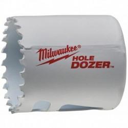 Scies cloches Hole Dozer™ 44mm Milwaukee