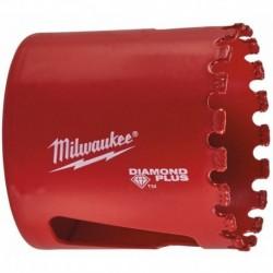 """Scie trépan 44 mm 5/8"""" x 18 Diamond Plus - Milwaukee"""