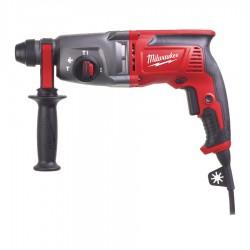 Perforateur / Burineur 800W 2,4J EPTA - Milwaukee - PH 26 T
