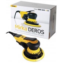 Ponceuse Mirka DEROS 680CV 150mm 8,0 (MID6802022)