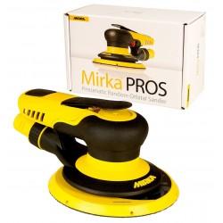 Ponceuse pneumatique orbitale Mirka PROS 680CV 150mm 8,0